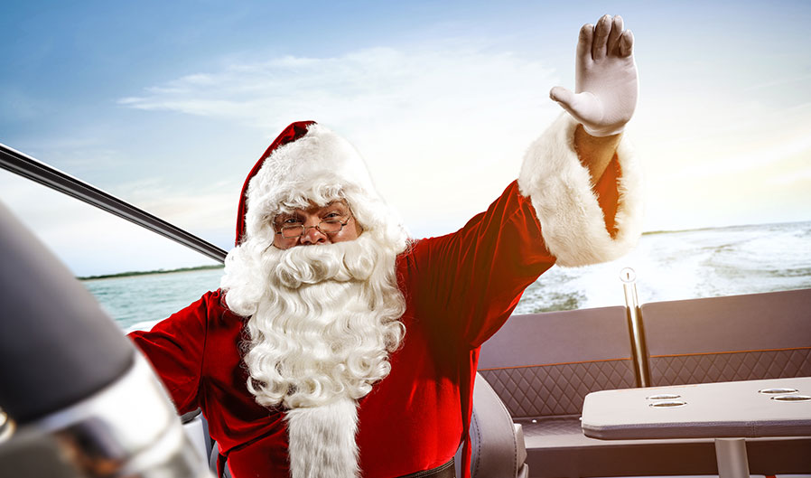 Where Can We Park For The Christmas Boat Parade 2021 Christmas Boat Parade Miacc
