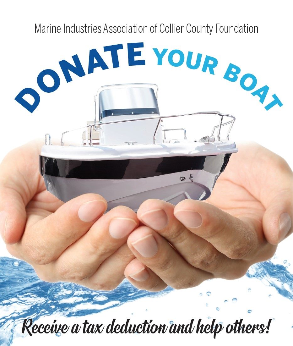 Donate You Boat Photo